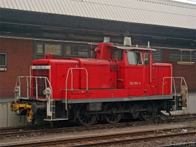 DB | 362 874-0 | Koblenz Hbf | -  | (c) Uli Kutting