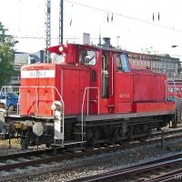 BR 363 / V60 - DB AG / DB