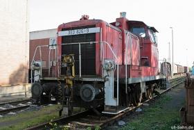 DB | 363 826-9 | Bischofsheim | 26.10.2015 | (c) Uli Kutting