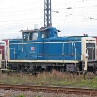 BR 364 / V60 - DB AG / DB