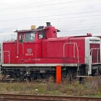 BR 365 / V60 - DB AG / DB