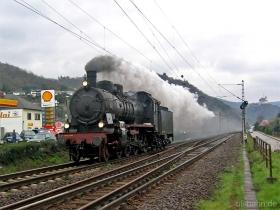 "DB | P8 2455 | ""Posen"" | Braubach | 17.03.2007 | (c) Uli Kutting"