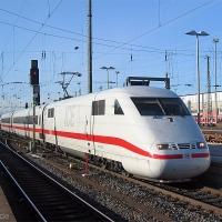 BR 401 / ICE 1 - DB AG