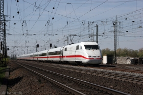 DB AG | 401 001-3 | Koblenz-Lützel | 24.04.2015 | (c) Uli Kutting