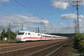 DB AG | 401 008-8 | Koblenz-Lützel | 27.09.2015| (c) Uli Kutting