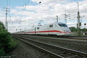 DB AG | 401 056-7 | Koblenz-Lützel | 27.09.2015 | (c) Uli Kutting