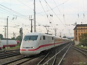 DB AG | 401 059-1 | Koblenz Hbf | 5.08.2006 | (c) Uli Kutting