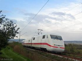 DB AG | 401 063-3 | Gau-Algesheim | 3.11.2006 | (c) Uli Kutting