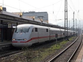 DB AG | 401 070-8 | Koblenz Hbf | - | (c) Uli Kutting