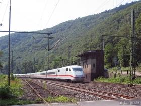 DB AG | 401 520-2 | Bingerbrück | 3.08.2006 | (c) Uli Kutting