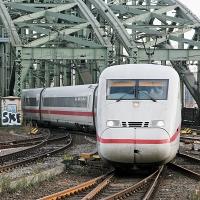 BR 402 / ICE 2 - DB AG