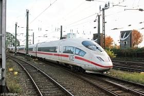 DB AG | 403 553-1 | Köln Hbf | 29.10.2015 | (c) Uli Kutting