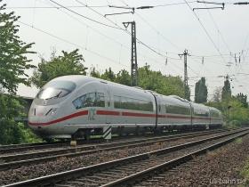 DB AG | 403 560-6 | Mainz Mombach | 24.04.2007 | (c) Uli Kutting
