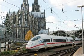 DB AG | 403 562-2 | Köln Hbf | 29.10.2015 | (c) Uli Kutting