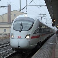 BR 415 / ICE T - DB AG