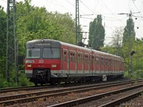 DB | 420 225-5 | Mainz Mombach | 24.04.2007 | (c) Uli Kutting