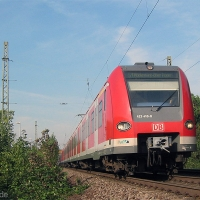 BR 422 / 423 - DB AG