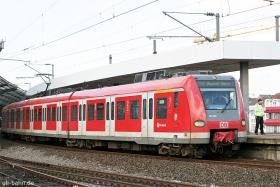 DB AG | 423 263 | Köln Hbf | 29.10.2015 | (c) Uli Kutting