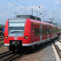 BR 425 / 426 - DB AG