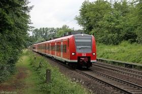 DB AG | 425 032-0 | Rheinbreitbach | 19.06.2015 | (c) Uli Kutting