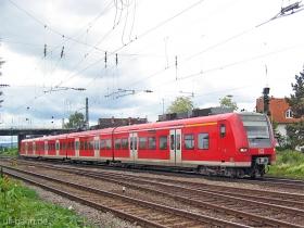 DB AG | 425 094-1 | Gau-Algesheim | 27.05.2006 | (c) Uli Kutting
