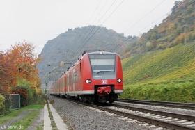 DB AG | 425 097-3 | Leutesdorf | 27.10.2015 | (c) Uli Kutting