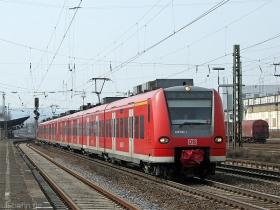DB AG | 425 531-1 | Neuwied | 17.03.2010 | (c) Uli Kutting