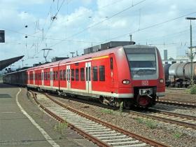 DB AG | 425 540-2 | Neuwied | 14.08.2007 | (c) Uli Kutting