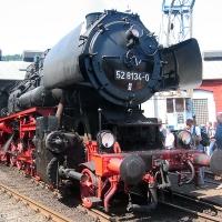 BR 52 - DB / DR