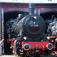 BR 57 - DB / DR