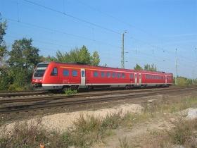 DB AG | 612 004-2 | Ingelheim | 12.10.2004 | (c) Uli Kutting
