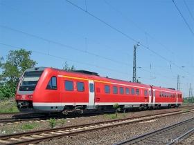 DB AG | 612 053-9 | Ingelheim | 11.05.2006 | (c) Uli Kutting
