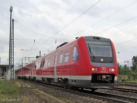 DB AG | 612 623-9 | Ingelheim | 30.05.2006 | (c) Uli Kutting