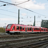 BR 620 - DB AG
