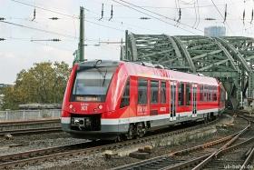 DB AG | 620 004 | Köln Hbf | 29.10.2015 | (c) Uli Kutting