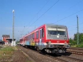 DB | 628 454-8 | Ingelheim | 27.06.2006 | (c) Uli Kutting