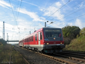 DB | 628 454-8 | Ingelheim | 15.11.2006 | (c) Uli Kutting