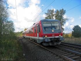 DB | 628 457-4 | Ingelheim | 9.11.2006 | (c) Uli Kutting
