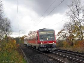 DB | 628 472-3 | Ingelheim | 21.11.2006 | (c) Uli Kutting