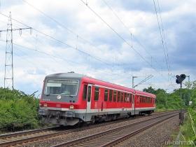 DB | 628 475-6 | Ingelheim | 3.08.2006 | (c) Uli Kutting
