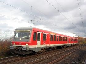 DB | 628 476-1 | Ingelheim | 21.11.2006 | (c) Uli Kutting