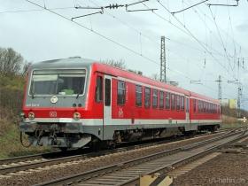 DB | 628 582-9 | Ingelheim | 21.03.2007 | (c) Uli Kutting