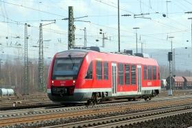 DB | 640 006-2 | Koblenz-Lützel | 28.02.2015 | (c) Uli Kutting
