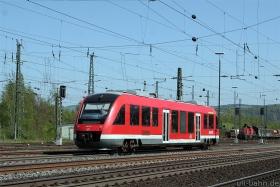 DB | 640 013-8 | Koblenz-Lützel | 24.04.2015 | (c) Uli Kutting