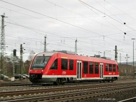 DB | 640 015 | Koblenz-Lützel | 18.12.2015 | (c) Uli Kutting