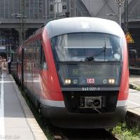 BR 642 - DB AG