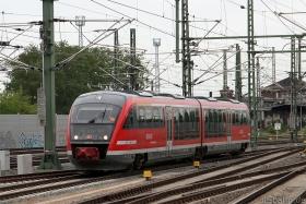 DB AG | 642 518 | Erfurt Hbf | 16.05.2015 | (c) Uli Kutting