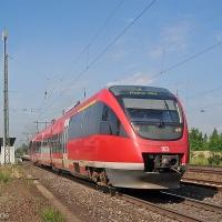 BR 643 / 644 - DB AG