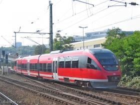 DB AG | 643 022-7 | Mainz Hbf | 23.08.2003 | (c) Uli Kutting