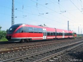 DB AG | 643 527-5 | Ingelheim | 27.06.2006 | (c) Uli Kutting
